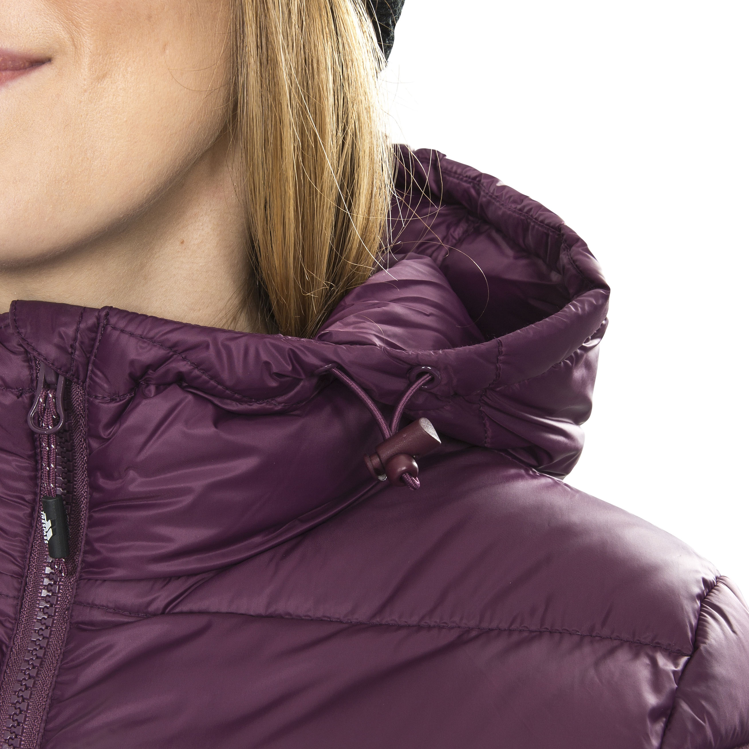 Trespass Marge Womens Down Jacket