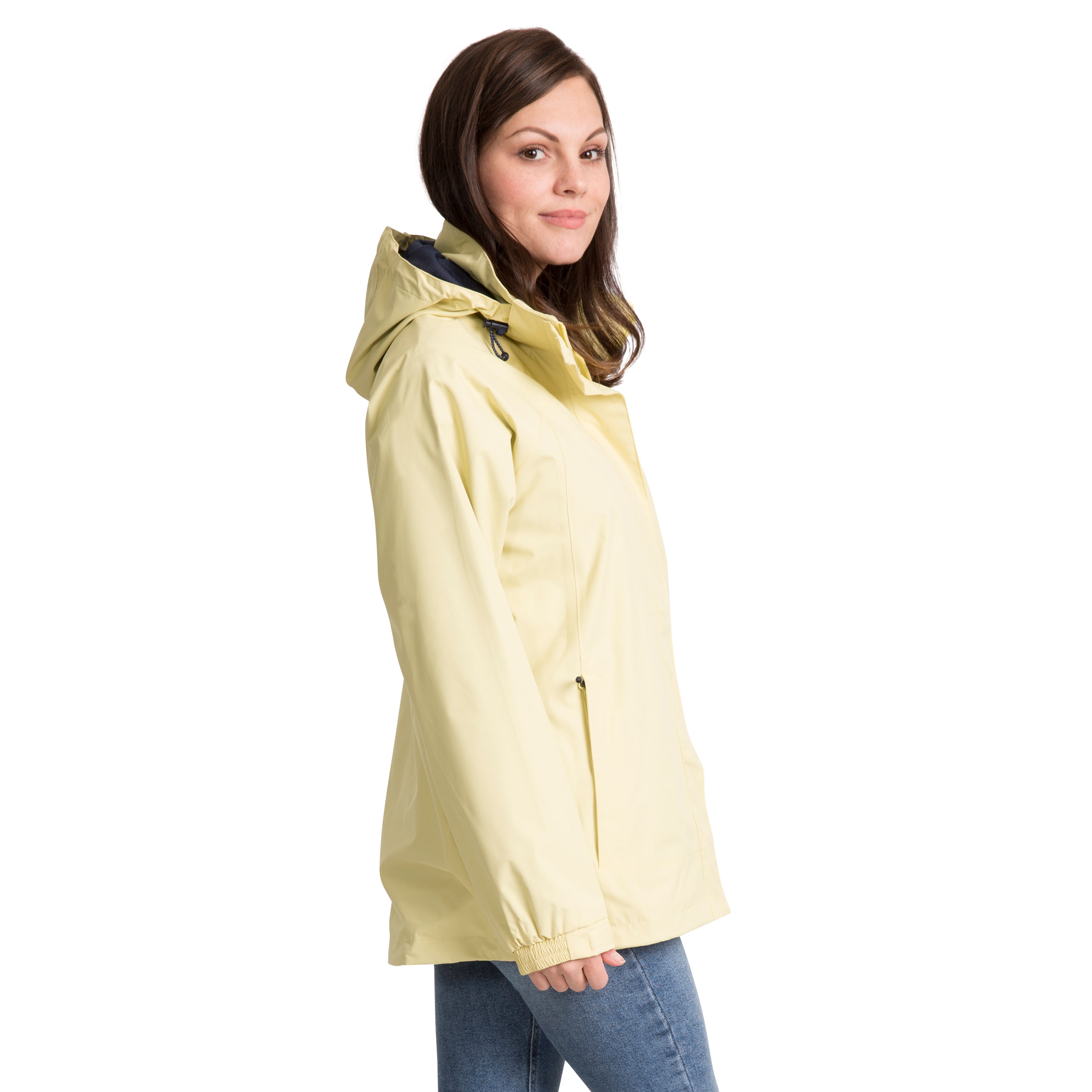 Trespass-Womens-Waterproof-Hooded-Jacket-Outdoor-Cycling-Raincoat thumbnail 24