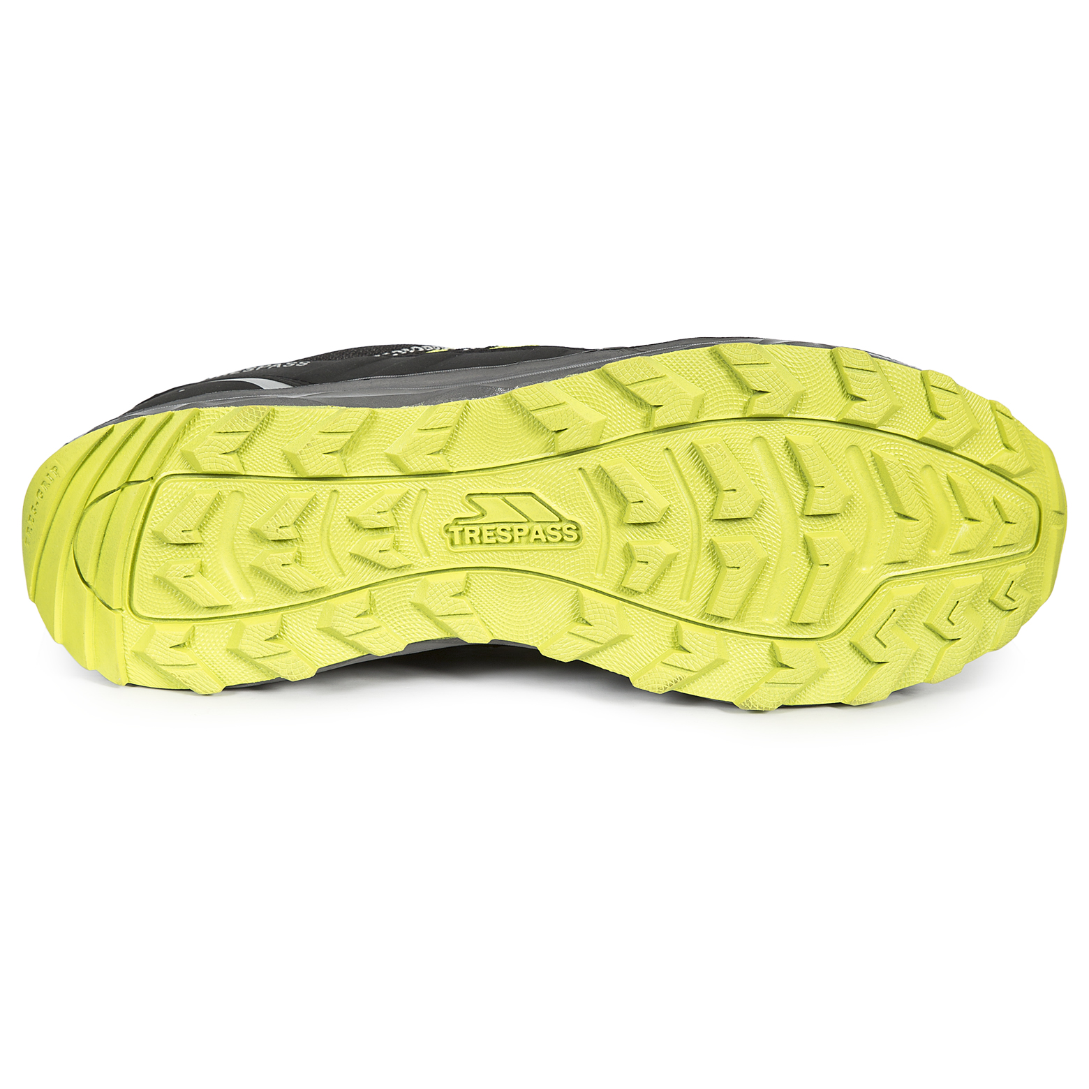 Trespass-Pace-Mens-Active-Trainers-Sports-Lace-Up-Shoes thumbnail 7