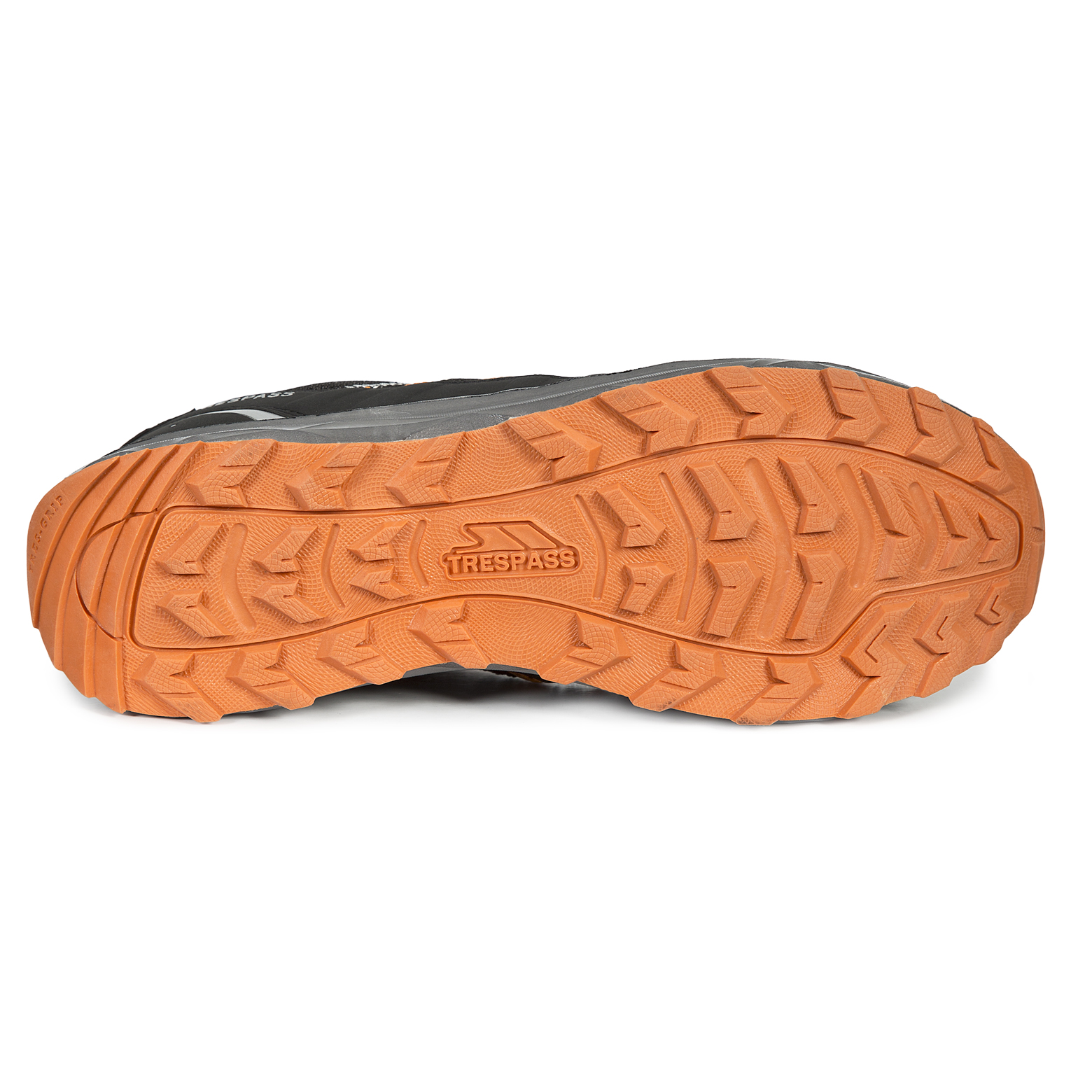 Trespass-Pace-Mens-Active-Trainers-Sports-Lace-Up-Shoes thumbnail 5