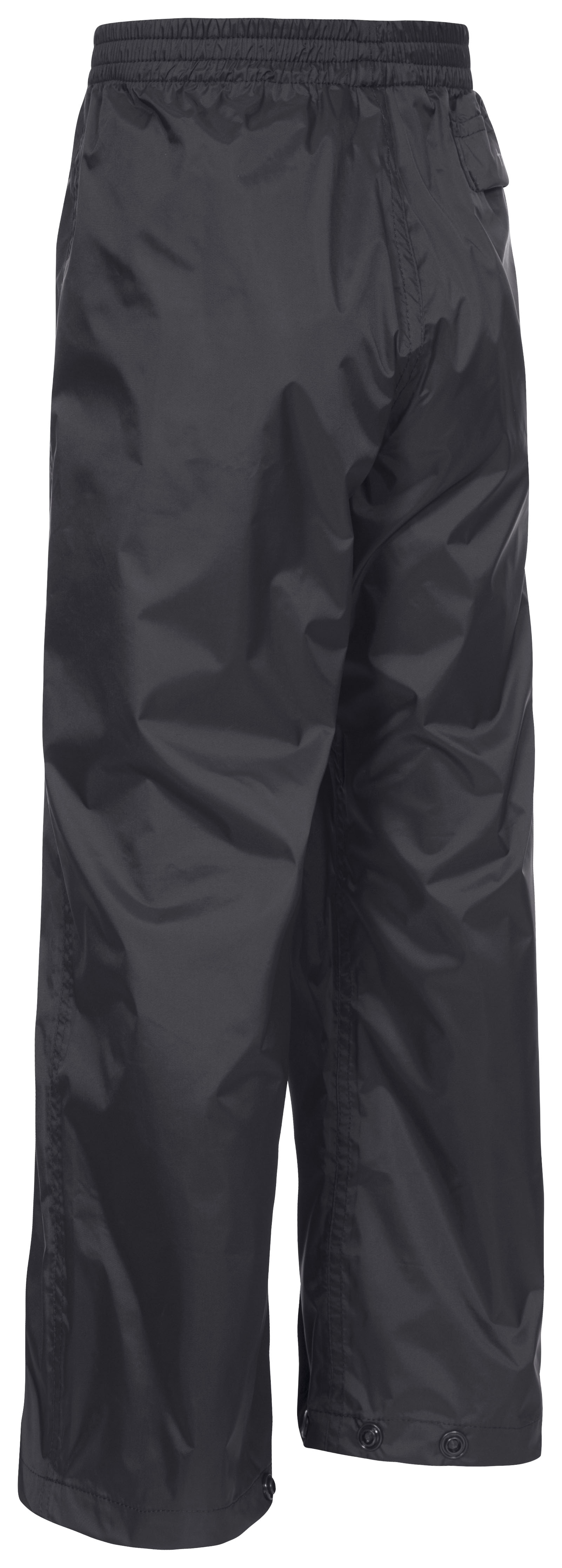 Trespass-Mens-Womens-Waterproof-Trousers-Packaway-Breathable-Qikpac thumbnail 2