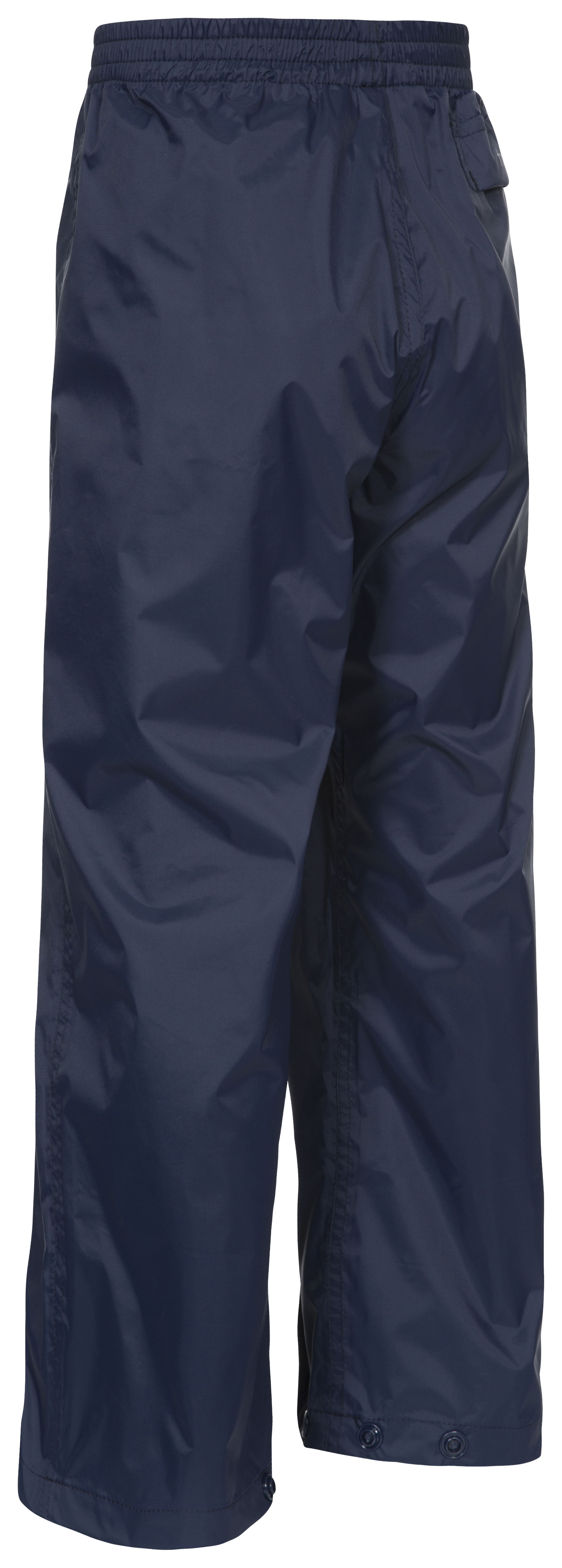 Trespass-Mens-Womens-Waterproof-Trousers-Packaway-Breathable-Qikpac thumbnail 4