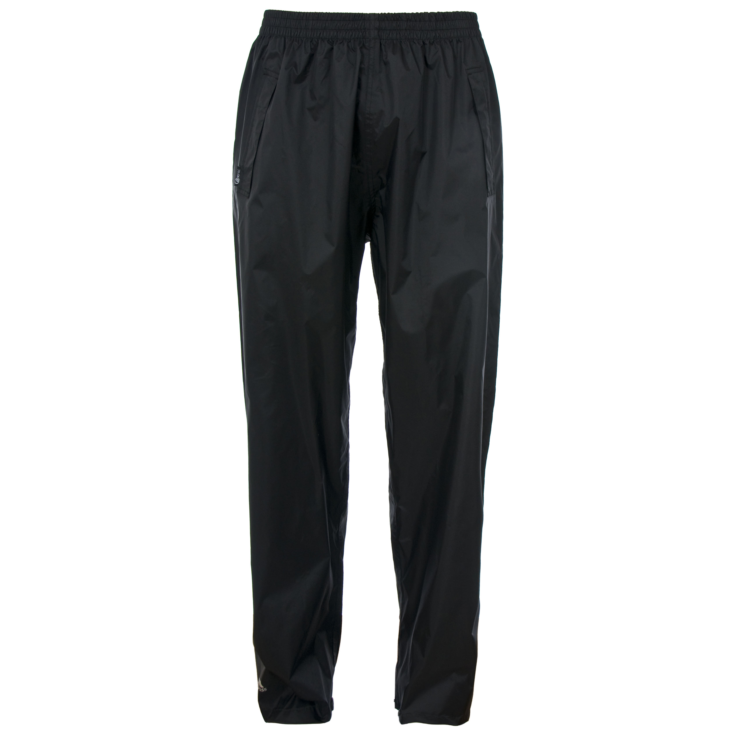 Trespass-Mens-Womens-Waterproof-Trousers-Packaway-Breathable-Qikpac thumbnail 14