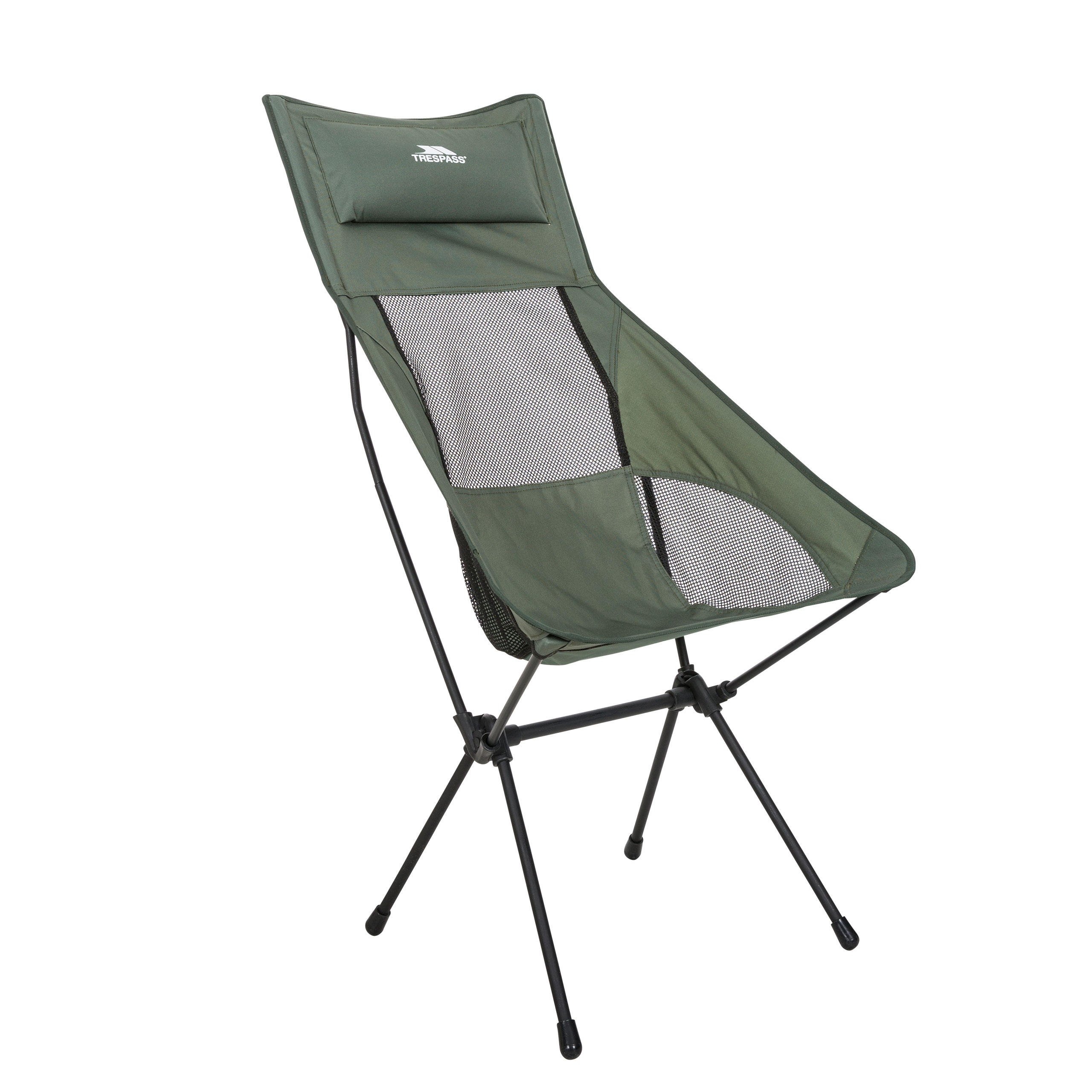 Trespass Folding Garden /& Camping Table 60x45cm
