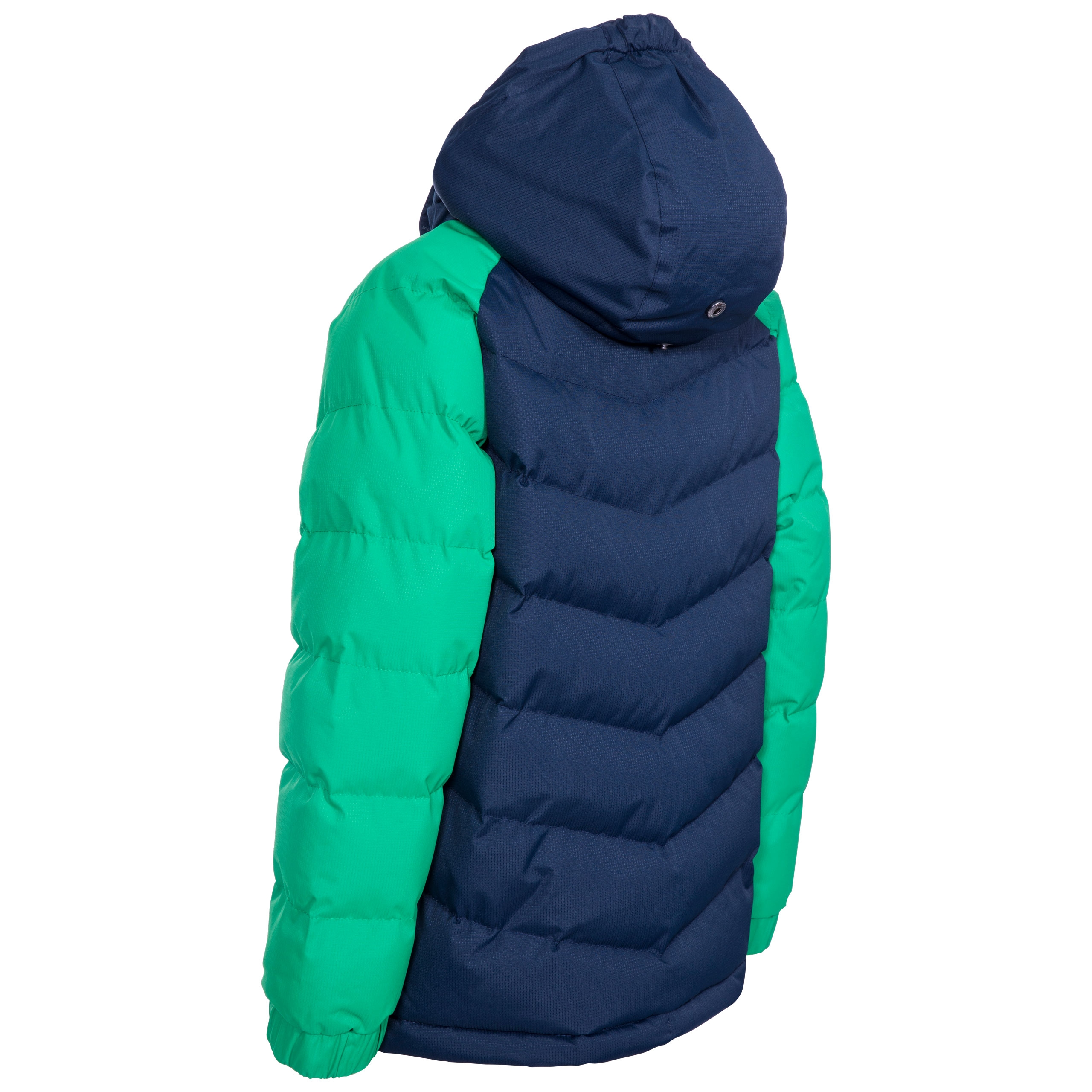 Trespass-Sidespin-Boys-Blue-Water-Resistant-Jacket-Padded-School-Insulated-Coat thumbnail 8