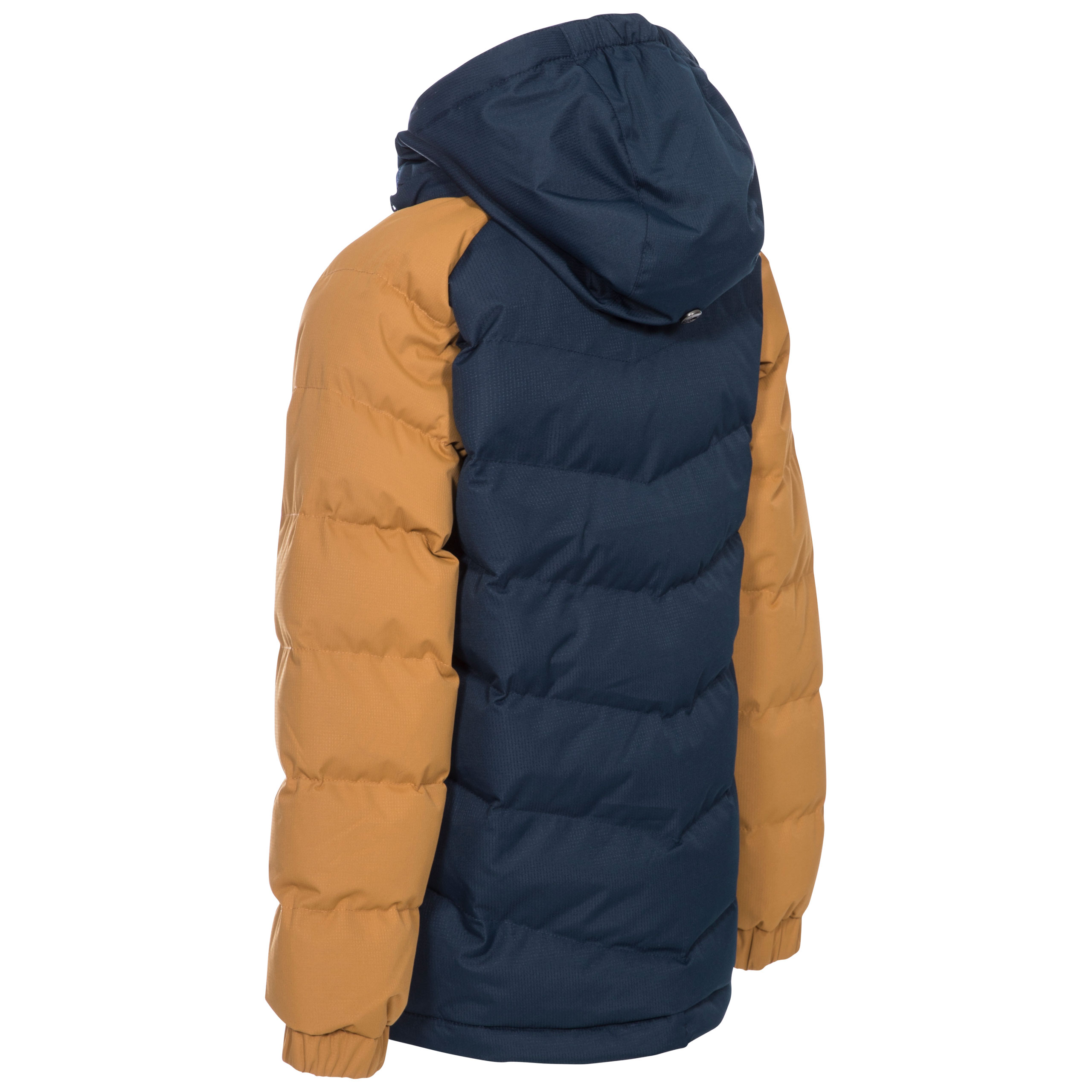 Trespass-Sidespin-Boys-Blue-Water-Resistant-Jacket-Padded-School-Insulated-Coat thumbnail 12
