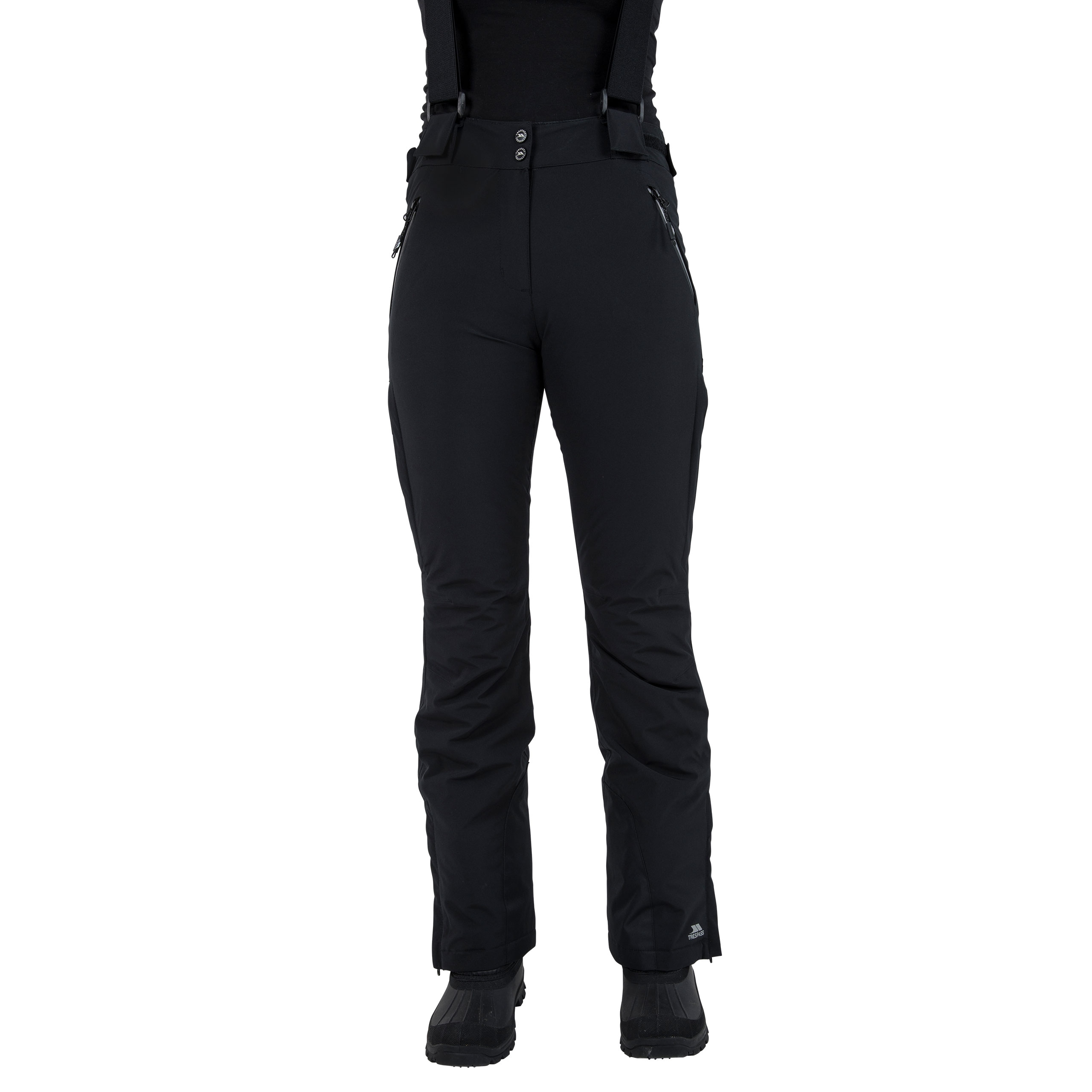 Trespass Womens Tp75 Swerve Trousers